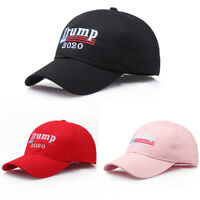 Donald Trump 2020 Keeping Make America Great Again Cap Embroidered Cotton Hat