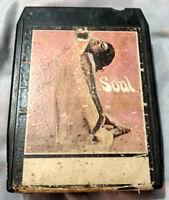 Millie Jackson 8-Track Caught Up 70s Soul Funk