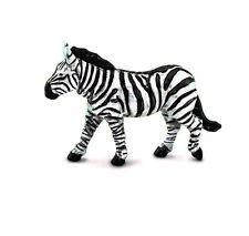 Zebra 2020 Safari Ltd South African Toob 100409 Educational Mini Figure Plains