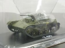 1:43 T-60 Soviet / Russian Light Tank 1941-1943 #38 Our Tanks Modimio