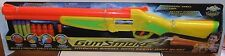 Buzz Bee Gunsmoke Smoking Barrel With Every Blast NEW Foam Dart Gun