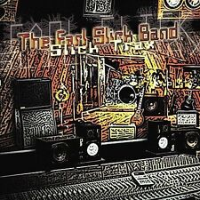 Slick Trax by The Earl Slick Band (CD, 2002 Metal Blade) Bowie Guitarist/Sealed!