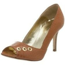 New Goldenbleu Womens Pump Jacklyn Shoe Size  8 US 38.5 European Retail $465