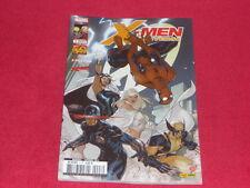 X-MEN UNIVERSE (v2) 8 (10/2011) PANINI COMICS TRES BON ETAT