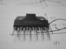 TA7251BP  30W BTL Audio Power Amplifier ZIP12   TOSHIBA    1PCS