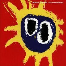 Primal Scream - Screamadelica (1992) Cd Brand New & Factory Selaed