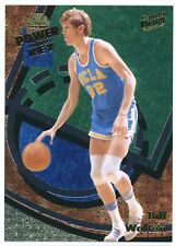 Bill Walton 2013-14 UD Fleer Retro Basketball Ultra Power In The Key Card *U1365