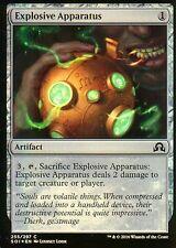 Esplosive apparatus FOIL | NM/M | Shadows over Innistrad | Magic MTG