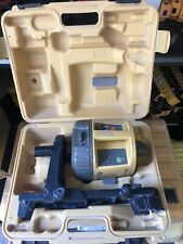 Topcon Rl-Vh3D Rotary Laser Level with Clamp - Parts Only!
