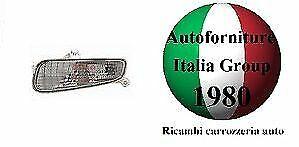 FANALE FANALINO FRECCIA ANTERIORE SINISTRO SX FIAT PUNTO EVO 09> DAL 2009 IN POI