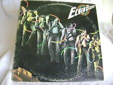 "ELVIN BISHOP, ""STRUTTIN' MY STUFF"", LP, CAPRICORN RECORDS, CP 0165"
