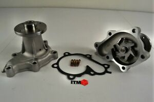 Engine Water Pump-RWD ITM 28-9058