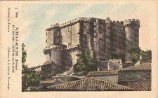 SUZE-LA-ROUSSE le château collection solution pautauberge