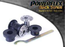 VW Caddy Mk2 (1997-2003) PowerFlex Black Front Arm Bush Camber Adjustable