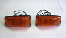 Suzuki Forsa Swift MK1 Side Fender Turn Signal Lamp Assy RH & LH