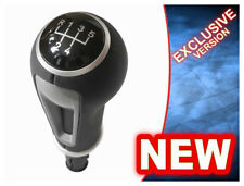 GEAR STICK SHIFT KNOB SEAT IBIZA IV 4 6J (08-12) EXEO (08-13) NEW SPORT DESIGN