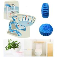 Home Bathroom Automatic  Eco Air Purify Toilet Cleaner Antibacterial Deodorant