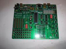 Mikro Elektronika Easy Pic 3 Development Board