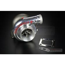 "T3 TURBONETICS HURRICANE 7668 VANESSA TURBO CHARGER 650-750HP .96AR 3"" V-BAND"