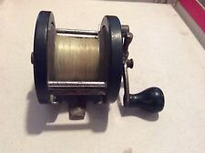 Vintage Seal Beach Fishing Reel Ocean City 250 yds