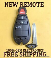 NEW 08 09 10 CHRYSLER 300 KEYLESS ENTRY REMOTE FOB FOBIK M3N5WY783X 05026331