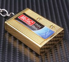 M84 ECU Programmable Stack Dash M600 M800 Keyring Keyfob Chain Novelty Toy