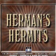 CD neuf- No Milk Today [Best of] Herman's Hermits C17