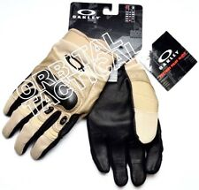 OAKLEY SI FACTORY PILOT ASSAULT GLOVE TACTICAL NS KHAKI 94025 SMALL