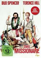 Zwei Missionare - Bud Spencer -Terence Hill - Neues Master -DVD - Neu u. OVP