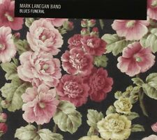 MARK & BAND LANEGAN - BLUES FUNERAL  CD NEU