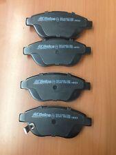 "Vauxhall Insignia Front Brake Pads 17"" Braking System BNIB 13237751 AC DELCO"