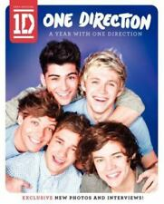 One Direction: A Year with One Direction by One Direction, Good Book