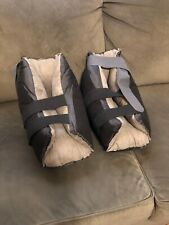 Set Of 2  Heel Medix Heel Protectors