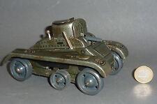 Alter Gama Panzer / Tank T69 14cm lang