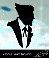 Joker Sticker Vinyl Decal Suicide Squad Harley Quinn Batman Dc Comics Wayne