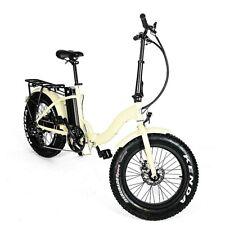 """Eunorau 20"""" Fat Tire Model E-FAT-STEP E-Bike"""