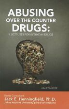 Abusing Over-The-Counter Drugs: Illicit Uses for E