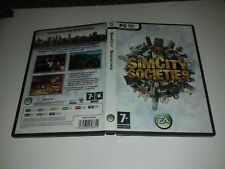 SimCity Societies PC Game 039-037