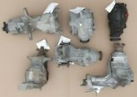 13 14 15 16 Scion FRS Rear Differential Carrier Assembly 4.10 Ratio 59K OEM