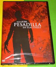 PESADILLA EN ELM STREET / A Nightmare on Elm Street DVD R2 - Precintada