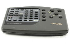 AIWA Mini Shelf System GENUINE Remote Control LCX-01 RDX-01 LCX01 RDX01