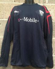 Camisetas de fútbol Umbro talla XL