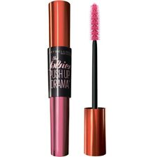 Maybelline The Falsies Push Up Drama Mascara - Very Black - 9.5ml