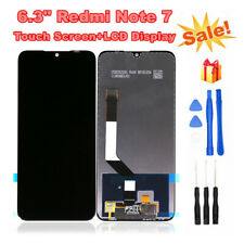 For Xiaomi Redmi Note 7 LCD Display+Touch Screen Digitizer Assembly with Tools