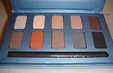 Stila In The Know Eye Shadow Palette 10 Shades & Smudge