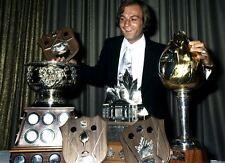 Guy Lafleur Montreal Canadiens 8x10 Photo