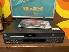 Panasonic SR-DVM700 - MiniDV & HDD 250GB & DVD Recorder