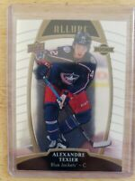 2019-20 Upper Deck Allure ALEXANDRE TEXIER #71 *Rookie Card RC!* #71 Blue Jacket