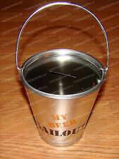 Beer Bailout! (Bailout! Bank Collection by Westland Giftware, 11364) Tip Cup