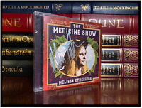The Medicine Show ✎SIGNED♫ by MELISSA ETHERIDGE New CD with Autographed Booklet
